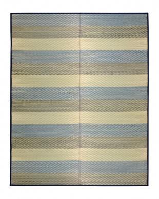 BL 国産い草センターラグ(裏貼り)レーヴ 191×250cmを見る