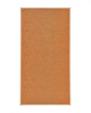OR 国産い草パーソナルラグ(裏貼り)はぐくみ 87×174cmを見る