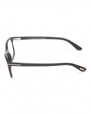 メガネを見る
