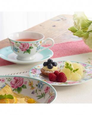『フロレリア』5客碗皿を見る
