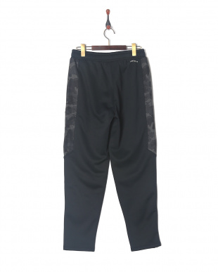 BLK UA FOOTBALL-CHALLENGER FLEECE PANTを見る