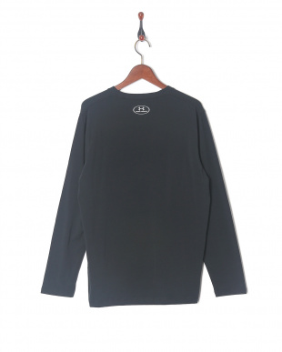 BLK/STL  UA Long Sleeve Left Chestを見る