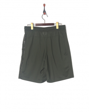 ARTILLERY GREEN /  / BLACK UA MK1 Short TRNG DVSN Graphicを見る