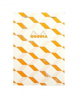 ロディアHERITAGEコレクション No16ブロックメモ 3冊セットを見る