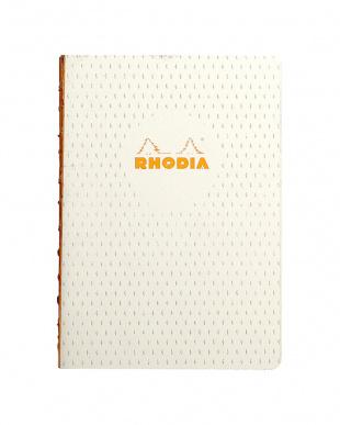 ロディアHERITAGEコレクション かがり綴じノート 2冊セットを見る