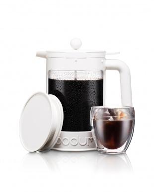 オフホワイト  BEAN アイスコーヒーメーカーを見る