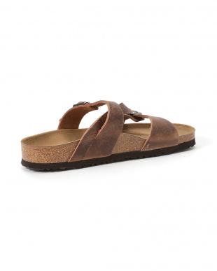 キャンベラオールドタバコ SALINA sandalを見る