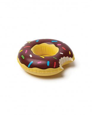 ビッグマウス ビバレッジボート ドーナツ 3個セットを見る