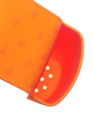オレンジ ホット アイロン ホルスターを見る