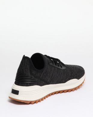 PUMA BLACK-DARK SHADOW AVID リパレントを見る