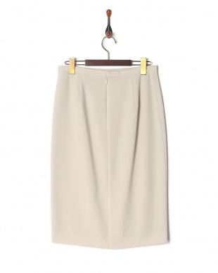 グレージュ  トリアセ平二重 スカートを見る