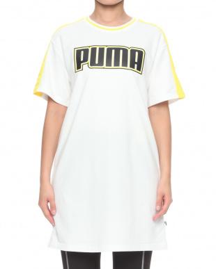 PUMA WHITE REBEL RELOAD ドレスを見る