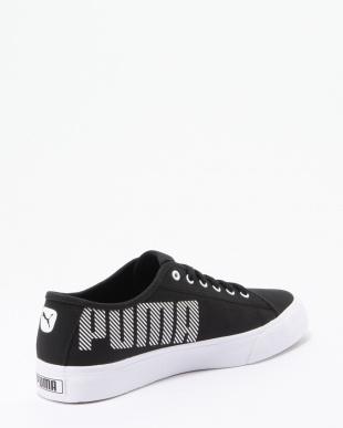 PUMA BLACK-PUMA WHITE プーマ バリ ボールドを見る