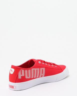 HIGH RISK RED-PUMA WHITE プーマ バリ ボールドを見る