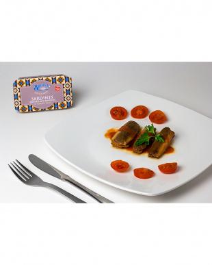 スキンレス・ボンレスサーディン・トマトソースを見る