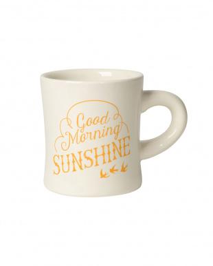 ダイナーマグ Good Morning Sunshine 2個セットを見る