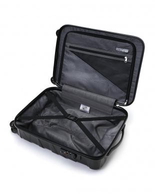 ブラック  WRAP SPINNER 55 31L スーツケースを見る