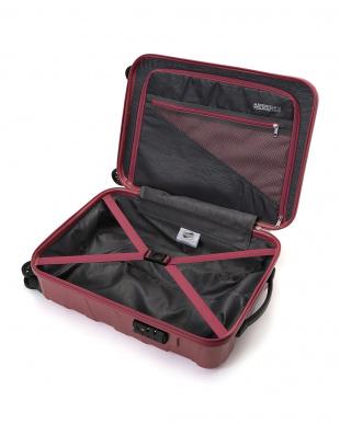 ローズゴールド  WRAP SPINNER 55 31L スーツケースを見る