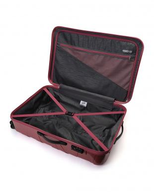 ローズゴール  WRAP SPINNER 78 92L スーツケースを見る