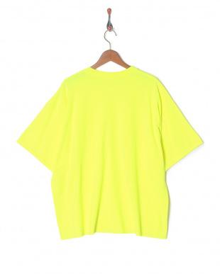イエロー ギルダンBIG TシャツSSを見る