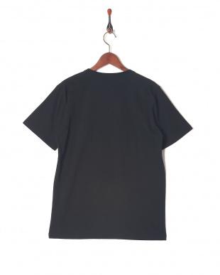 ブラック MotionTシャツSSを見る