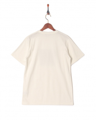 ホワイト MotionTシャツSSを見る