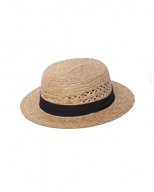 キナリ5 カンカン帽 CLEAR IMPRESSIONを見る