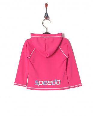 Fピンク ベビーアクアシャツを見る