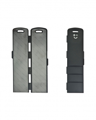 BI PORTABLE KNIFE CASE Blackを見る