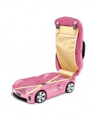 ピンク シボレー カマロ ZL1を見る