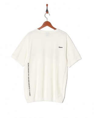 OFFWHITE HEAVY WEIGHT RIB T-SHIRT WWを見る