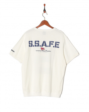 OFFWHITE HEAVY WEIGHT RIB T-SHIRT NO.5を見る