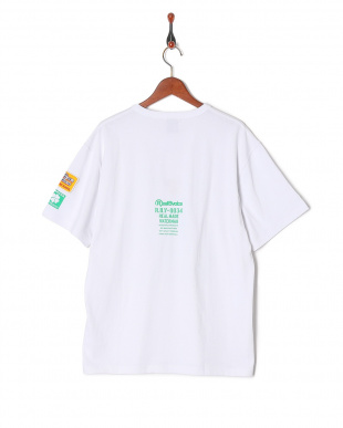 WHITE CLOVER T-SHIRTを見る