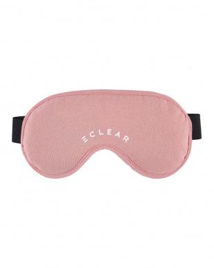 ピンク 「温熱アイマスク」  一般医療機器を見る