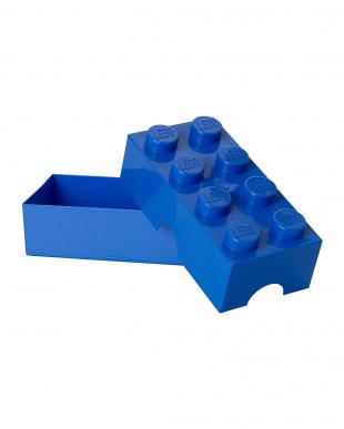 ブライトブルー レゴ ハンディボックスを見る
