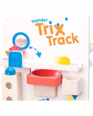 Trix Trackタワーラウンチャーを見る