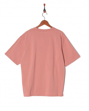 PINK DRY HEAVY JERSEY S/S TEEを見る