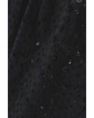 クロ [helder]レースブルゾン アッシュスタンダードを見る