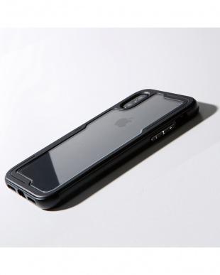 ブラック iphoneケース XRを見る