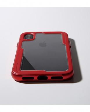レッド iphoneケース XRを見る