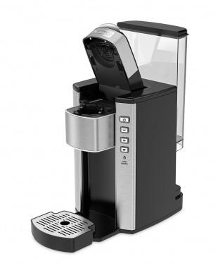 ブラック コーヒー&ホットドリンクメーカーを見る