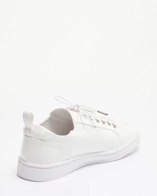 ホワイト 靴(婦人)を見る