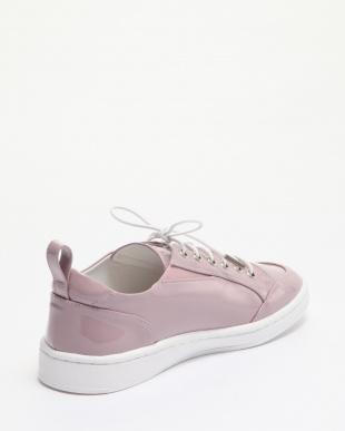 ピンクベージュ 靴(婦人)を見る