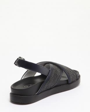 ブラック 靴(婦人)を見る