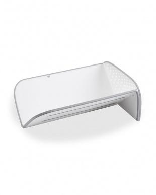 ホワイト リンス&チョップ プラス(折りたたみまな板)を見る
