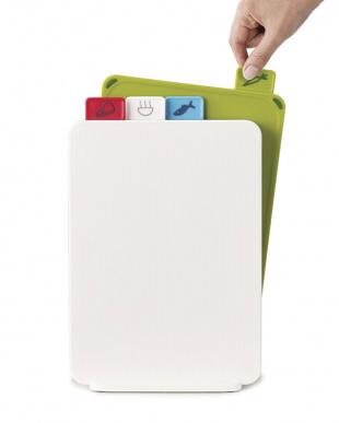 ホワイト インデックス付まな板 アドバンス2.0 スリムを見る