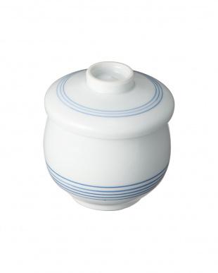 千筋(呉)蒸碗 木製スプーン付を見る