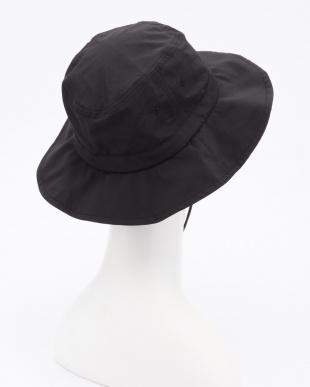 ブラック SUN HATを見る