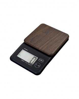 ダークウッド デジタルスケール フォレスト2kgを見る