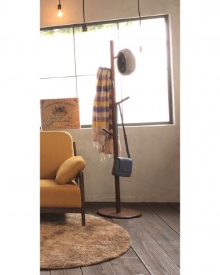ブラウン Pole Hangerを見る
